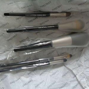 Lancome Makeup - Lancome Brush Set - Brush No.s 1, 2, 8, 16, 13 New